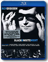 Roy Orbison: Black & White Night (Blu-ray) m n roy the philosopher