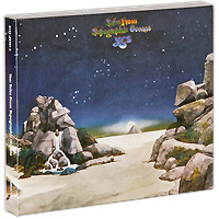 Yes Yes. Tales From Topographic Ocean (2 CD) yes yes relayer cd dvd