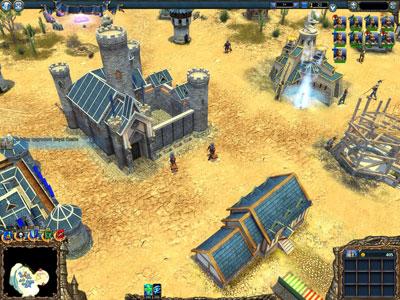 Majesty 2:  The Fantasy Kingdom Sim 1C: Ino-Co