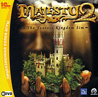 izmeritelplus.ru Majesty 2: The Fantasy Kingdom Sim