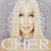 Шер Cher. The Very Best Of Cher (2 CD) cd сборник the very best of beethoven