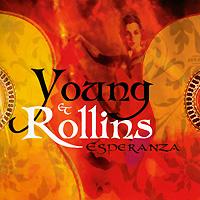 Esperanza - первый альбом дуэта, вышедший на Болеро Рекордз. Этот дебют знакомит слушателей с одиннадцатью яркими композициями, тесно сплетающимися с духом и традицией испанской гитары, при этом выраженные в манере, присущей исключительно этим артистам. Захватывающая дух виртуозность и композиторская оригинальность с полным правом утверждают - дуэт Янг и Роллинз, как истинных мастеров жанра.