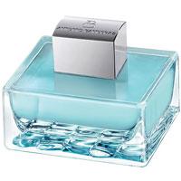 Antonio Banderas Blue Seduction for Women. Туалетная вода, 50 мл