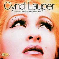 Синди Лаупер Cyndi Lauper. True Colours: The Best Of Cyndi Lauper (2 CD) colours of life