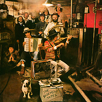 Боб Дилан Bob Dylan & The Band. The Basement Tapes (2 CD) bob dylan and the band bob dylan and the band the bootleg series vol 11 the basement tapes complete special deluxe 2 cd 3 lp