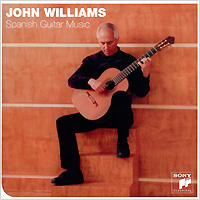 John Williams. Spanish Guitar Music