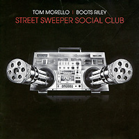 Street Sweeper Social Club — американская рэп-рок супергруппа из Лос-Анджелеса, которую составляют Том Морелло (гитарист таких команд, как Rage Against The Machine и Audioslave) и рэпер, MC и политический активист Boots Riley из группы The Coup. Street Sweeper Social Club - их одноименный полноценный дебютный альбом. Включает хит-сингл 100 Little Curses.