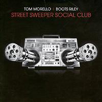 Том Морелло,Бутс Рили,Street Sweeper Social Club Tom Morello, Boots Riley. Street Sweeper Social Club футболка anti social social club