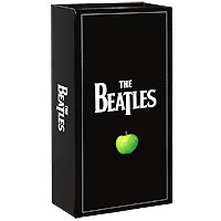 The Beatles The Beatles. The Beatles (13 ECD + 3 CD + DVD) i take you uab cd