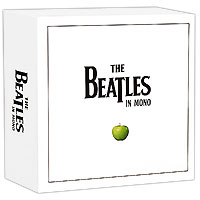 The Beatles The Beatles. The Beatles In Mono (13 CD) the beatles the beatles white album ecd cd
