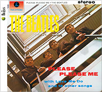 The Beatles The Beatles. Please Please Me (ECD) the beatles the beatles white album ecd cd