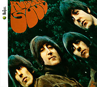 The Beatles The Beatles. Rubber Soul (ECD)
