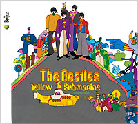 The Beatles The Beatles. Yellow Submarine (ECD) the beatles the beatles white album ecd cd