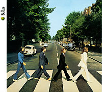 The Beatles The Beatles. Abbey Road (ECD) the beatles the beatles white album ecd cd