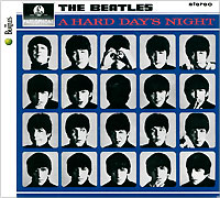 The Beatles The Beatles. A Hard Day's Night (ECD) the beatles the beatles let it be ecd