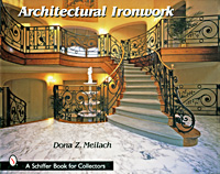 Architectural Ironwork french ornamental ironwork designs dover pictorial archive