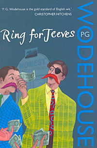 Ring for Jeeves right ho jeeves
