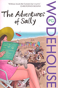 The Adventures of Sally sally koslow the late lamented molly marx