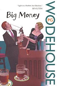 Big Money the little old lady in saint tropez