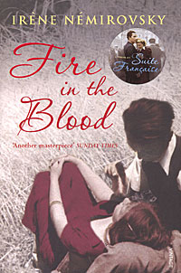 Fire in the Blood bodies the whole blood pumping story