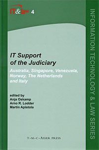 IT Support of the Judiciary a decision support tool for library book inventory management