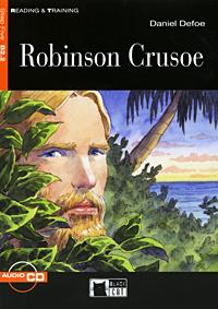 Robinson Crusoe (+ CD)
