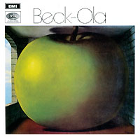The Jeff Beck's Guitar Shop The Jeff Beck Group. Beck-Ola виниловая пластинка jeff beck emotion commotion