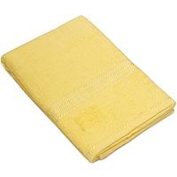 Салфетка универсальная Vileda, цвет: желтый, 31 х 31 см138540Махровое полотенце желтого цвета подарит вам мягкость и необыкновенный комфорт в использовании. Изготовленное из хлопка полотенце идеально впитывает влагу и сохраняет свою необычайную мягкость даже после многих стирок.Характеристики: Размер: 31 х 31 см. Цвет: желтый. Материал: хлопок. Производитель: Россия.Корпорация Нордтекс - один из лидеров текстильного рынка России и самая быстрорастущая компания отрасли. Нордтекс - компания с вертикальной интеграцией бизнеса, включающего импорт хлопка, производство готовых изделий и дистрибьюцию их через сеть филиалов в России и Европе. Сегменты рынка: - хлопковые и смесовые ткани для одежды, ткани со специальными свойствами; - ткани для постельного белья; - домашний текстиль: постельное белье и текстиль для ванны и кухни; - рабочая одежда и средства индивидуальной защиты.