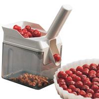 Отделитель косточек от вишен Cherrymat отделитель вишневых косточек rainstahl цвет белый красный