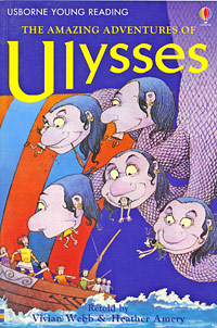 The Amazing Adventures of Ulysses dayle a c the adventures of sherlock holmes рассказы на английском языке