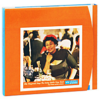Элла Фитцжеральд Ella Fitzgerald. Sings The Irving Berlin Song Book (2 CD) элла фитцжеральд ella fitzgerald the voice of jazz 10 cd