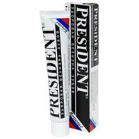 Зубная паста President, отбеливающая, 75 г зубная паста president sensitive объем 75 мл