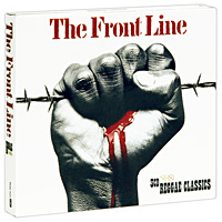 Culture,Принс Фар Ай,Tapper Zukie, Roy,Vital Dub, Brown The Front Line. Reggae (3 CD)