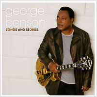 Джордж Бенсон George Benson. Songs And Stories джордж бенсон эрл клаф george benson earl klugh collaboration