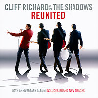 Клифф Ричард,The Shadows Cliff Richard & The Shadows. Reunited shadows on the mountain