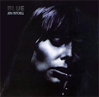 Джони Митчелл Joni Mitchell. Blue (LP) стоимость