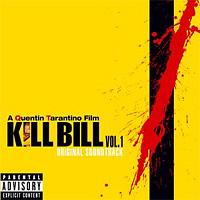 Kill Bill. Vol. 1. Original Soundtrack (LP) ninja scroll original soundtrack