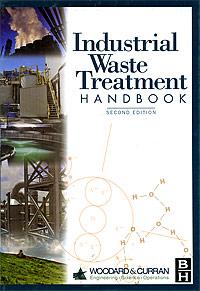 Industrial Waste Treatment: Handbook handbook of nephrotoxicity of industrial organic solvents