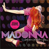 Мадонна Madonna. Confessions On A Dance Floor. Limited Edition (2 LP) цена