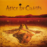 Alice In Chains Alice In Chains. Dirt рубашка детская guess 2015 ml