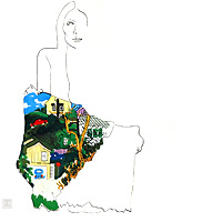Zakazat.ru Joni Mitchell. Ladies Of The Canyon (LP)