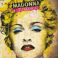 Мадонна Madonna. Celebration (2 CD) кружка madonna celebration дорожная