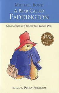 A Bear Called Paddington paddington bear all day