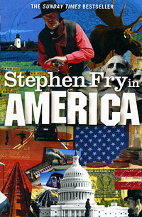 Stephen Fry in America stephen fry the liar