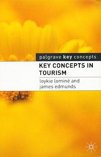 Key Concepts in Tourism concepts