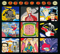 Pearl Jam Pearl Jam. Backspacer pearl jam let s play two dvd cd