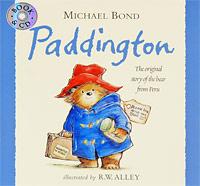 Paddington: The Original Story of the Bear from Peru (+ CD) a bear called paddington 2 cd