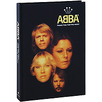 ABBA . Thank You For The Music (4 CD)