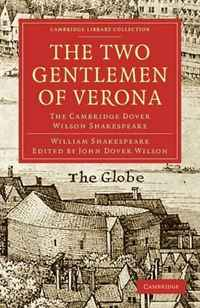The Two Gentlemen of Verona: The Cambridge Dover Wilson Shakespeare (Cambridge Library Collection - Literary  Studies) riggs r library of souls