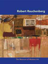 Robert Rauschenberg the museum of oriental art moscow